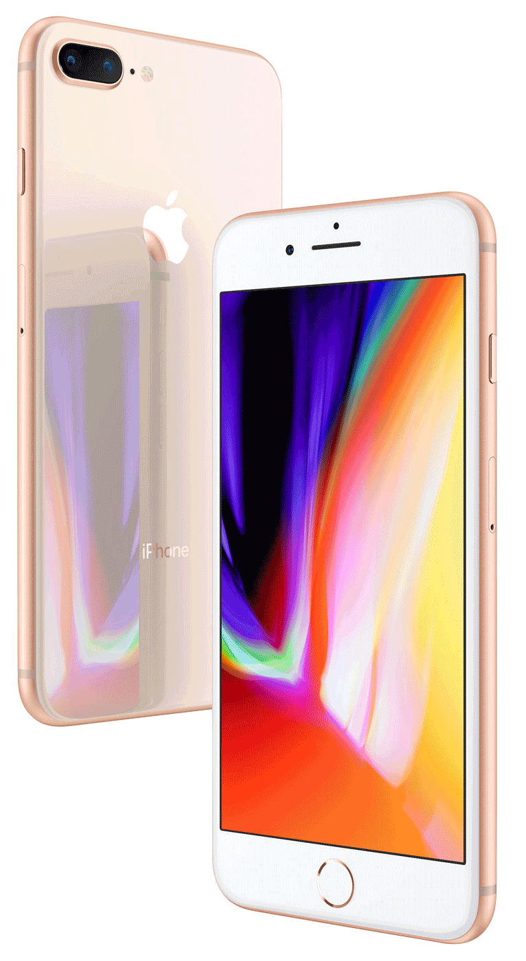 iphone 8 HISR