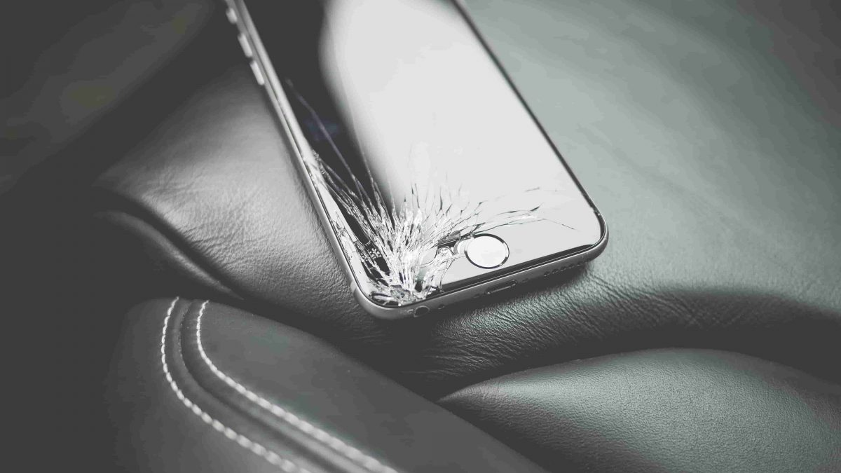 The 7 Most Common iPhone Repair Reasons